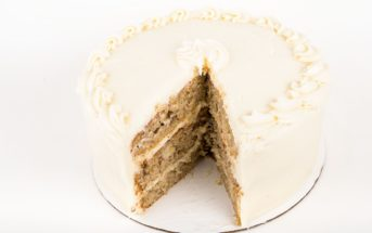 Dairy-Free Hummingbird Cake Recipe - A classic, popular dessert from Southern Living