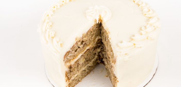 Hummingbird Cake That Will Make Your Dairy-Free Taste Buds Flutter