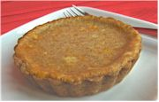 Sweet Freedom Dairy-Free Butter Tarts