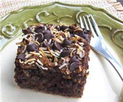 Sweet Freedom Dairy-Free Chocolaty Date Cake