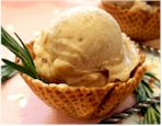 A la Mode Vegan Ice Cream Cookbook