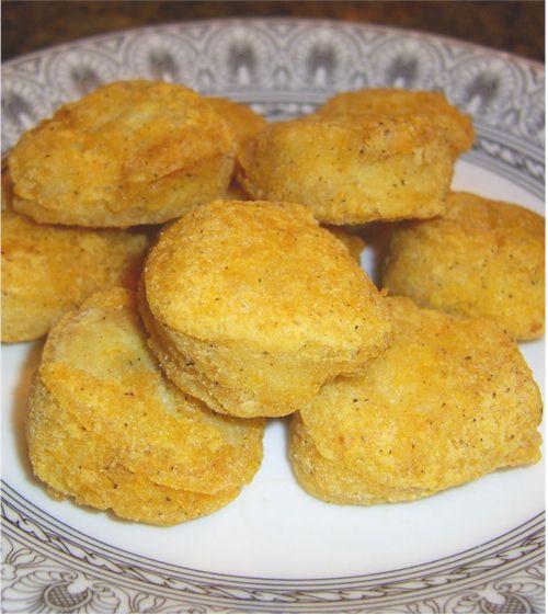 Applegate Farms Gluten-Free Casein-Free Chicken Nuggets
