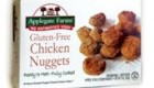 Applegate Farms Gluten-Free Chicken Nuggets