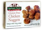 Applegate Farms Gluten-Free Casein-Free Chicken Nuggets