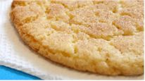 Bountiful Vegan Cookies