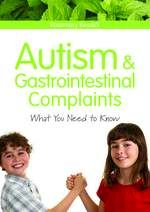 Covers Autism Books and Diet