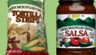 Green Mountain Gringo Chips and Salsa