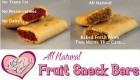 Mother's Cupboard All-Natural Fruit Snack Bars