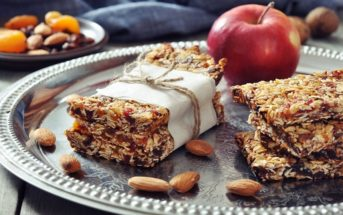 15 Dairy-Free Snack Bar Recipes that Travel Well. All plant-based and can be made vegan, gluten-free, and soy-free as needed.