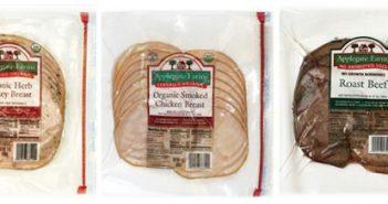 Applegate Farms Deli Meat
