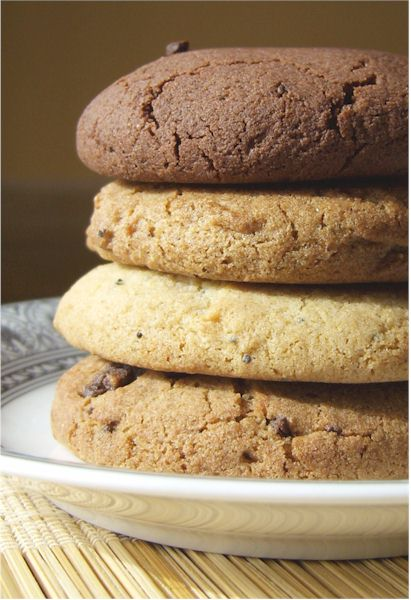 The Inspired Cookies - Vegan, Dairy-Free, and Gluten-Free