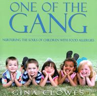 One of the Gang by Gina Clowes of Allergy Moms