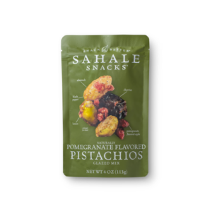 Sahale Snacks Glazed Nuts Reviews and Info - Dairy-Free, Gluten-Free, Non-GMO and lots of delicious healthy flavors!