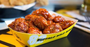 Buffalo Wild Wings Dairy-Free Guide