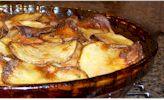 Rustic Potato Summer Gratin - Dairy-Free and Vegan