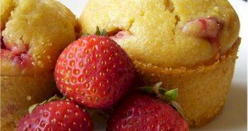 Pamela's Gluten-Free, Dairy-Free Cornbread Muffins
