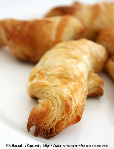 Quick Homemade Vegan Croissants Recipe - Dairy-Free