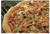 Jules Gluten-Free Casein-Free Pizza