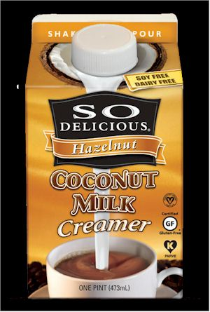 Turtle Mountain Vegan, Dairy-Free, and Soy-Free Coconut Milk Creamer