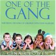 One of the Gang: Food Allergy Children's Book