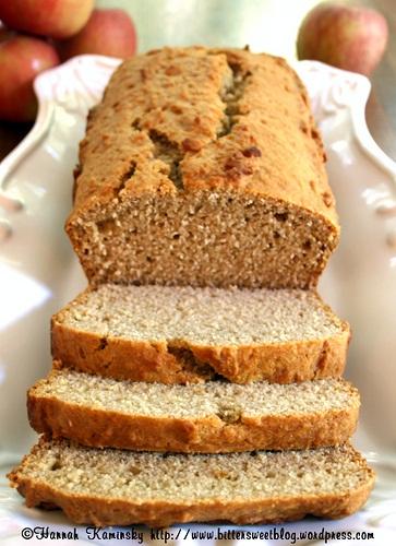 Vegan Rosh Hashana Cake Recipe