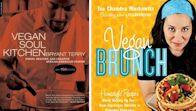 Vegan Cookbook Giveaway