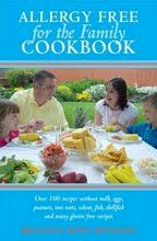 Allergy-Free for the Family Cookbook