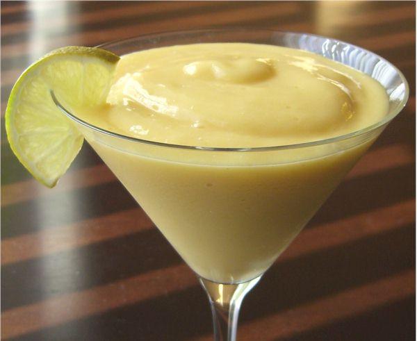 Vegan Mango Colada - Go Dairy Free