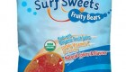 Surf Sweets Organic Gummy Treats