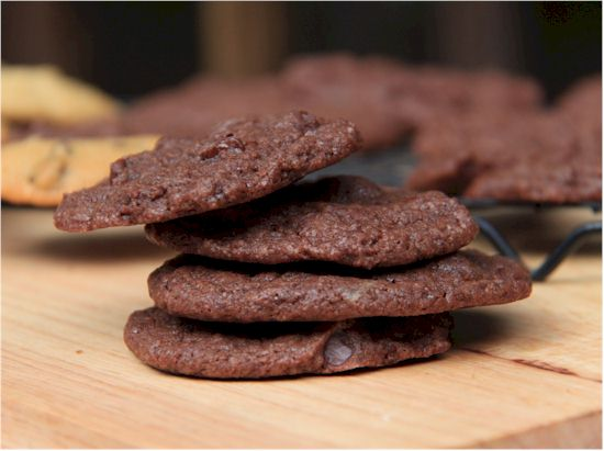 Sweet Utopia Vegan Cookies