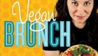 "Vegan Brunch – ""For tofu-lovers and breakfast bakers"""