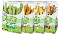 Peas of Mind Veggie Wedgies - Allergen-Free