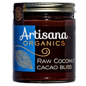 Artisana Organics Cacao Spreads Review (vegan, dairy-free, healthy, high quality)