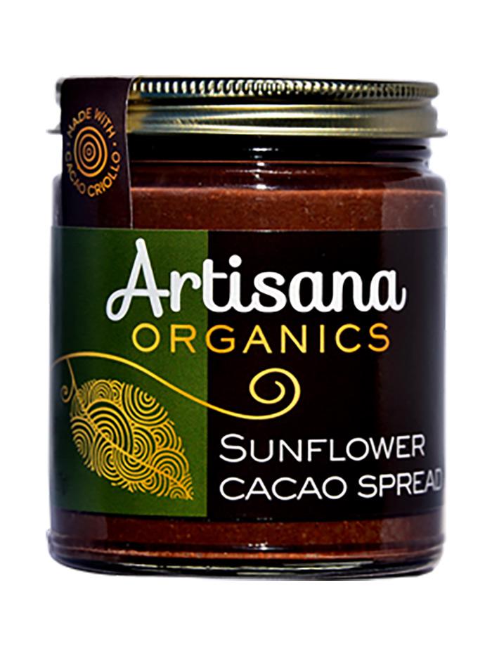 Artisana Cacao Spreads
