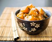 5-Spice Glazed Kabocha Squash: Just 15 Minutes on the Stove-Top!