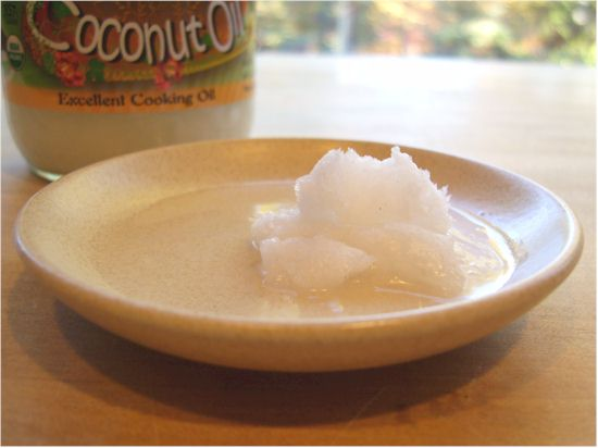 Organic Coconut Oil –Comparison - Artisana, Tropical Traditions, and Nutiva (plus dairy-free recipes)