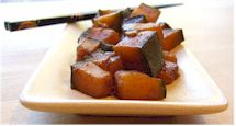 Asian Spiced Kabocha (Dairy-Free Winter Squash Recipe)