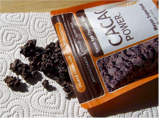 Navitas Naturals Cacao Power