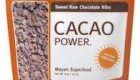 Navitas Naturals Cacao Power [Sweet Raw Chocolate Nibs]