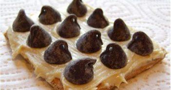 Artisana Raw Organic Cashew Butter on Graham Crackers
