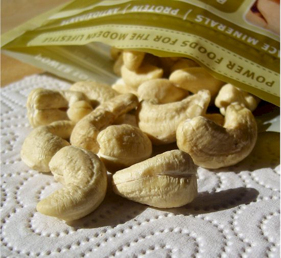 Cashew Power