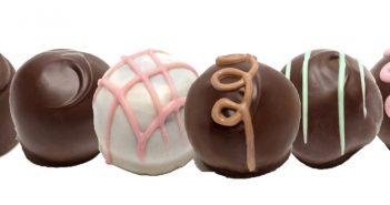 Chocolate Emporium Dairy-Free Kosher Truffles