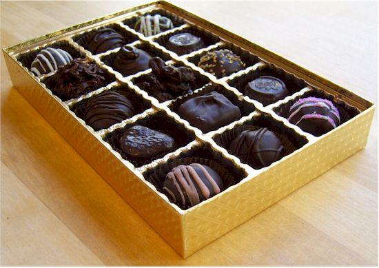 Chocolate Emporium Truffles