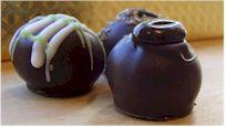 Chocolate Emporium Dairy-Free and Kosher Truffles