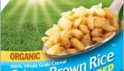 Erewhon Crispy Brown Rice Cereal