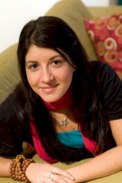 Certified Nutritionist Meghan Telpner