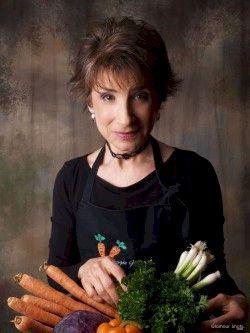 Vegan Chef Mimi Clark