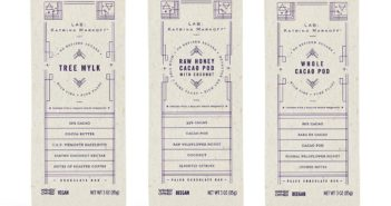 Vosges Dairy-Free Chocolate Bars Reviews and Info - includes Plant Pure Collection