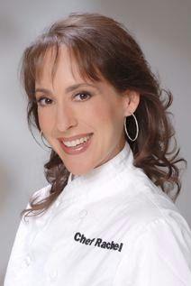 Whole Foods Chef Rachel Matesz