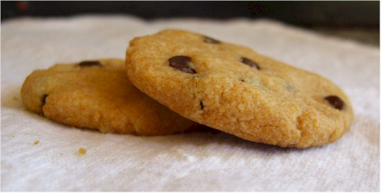 Cookies from Sean's Foods